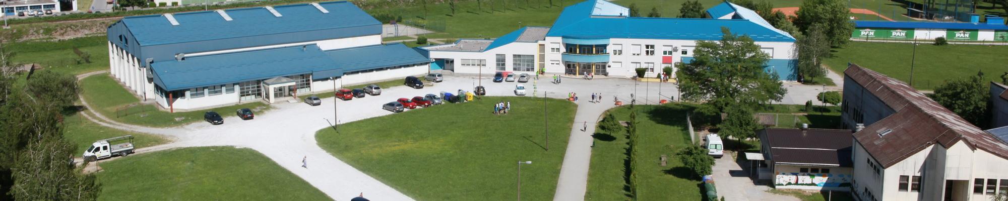 Osnovna škola Grabrik
